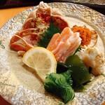金澤玉寿司 -