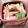 千成寿司 - 料理写真:ちらし寿司