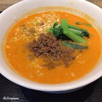 中国料理 空 - 担々麺