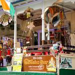 ガネーシャガル - お店の雰囲気