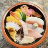 Senzushi - 料理写真: