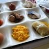 ホテルプラザアネックス横手 - 料理写真:2月