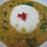 ハヌマン - ネパール豆カレー