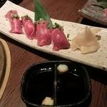 焼肉居酒家 韓の台所 - 桜寿司