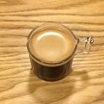 Kameyamamanabu - コーヒー