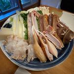 日本料理 やまと - 料理写真: