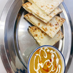 インド料理 マルハバ - 料理写真: