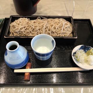 寿庵忠左衛門 - 料理写真: