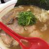 麺一盃 - 料理写真:こってりラーメン
