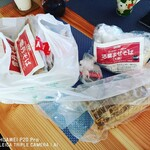 つけめん・らーめん活龍 - 料理写真: