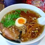 麺座まねき - 料理写真:
