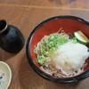 Komugiya - 料理写真:
