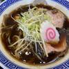 濃厚醤油麺 ミツジロウ - 料理写真: