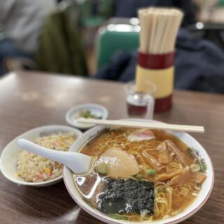 食堂 多万里 - 料理写真: