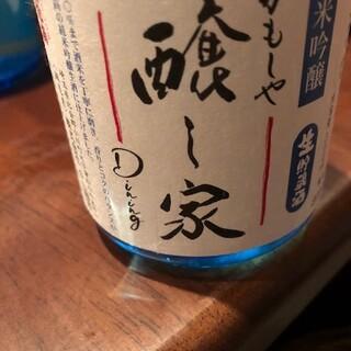 小川町の酒蔵が作るこだわりの日本酒など、幅広い酒類をご提供