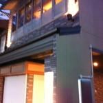 14699617 - 寺町通りに面した2階
