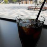 CAFE 風土 - 水出しアイスコーヒー