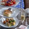 デザートカフェ長楽館 - 料理写真:季節のアフタヌーンティー