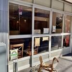 驢馬とオレンジ - 古民家をリノベした雰囲気のいいカフェ