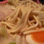 九州屋 - ちゃんぽん麺UP