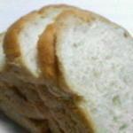 大地の実 - セーグル食パン