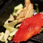 ブッチャー・リパブリック 品川 シカゴピザ & BBQステーキ - BUTCER's フライドチキン(600円)