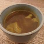 アリンコ モウ ダッシュ - スープ