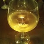 メリメロ - たっぷりコースの白ワイン