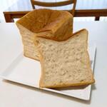 147012366 - 生クリーム食パン