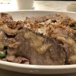 イベリコ・バル - タレが美味しい
