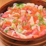 魚神 - 料理写真: