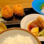 Shunsaiaoyama -