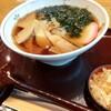 蕎麦酒処つきじ庵 - 料理写真: