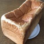遅刻のすすめ - 文明の香り(食パン)