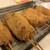 串カツ田中 - 料理写真:串カツ各種