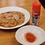 知立ホルモン - 味噌とんちゃん