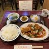 廣州酒家 - 料理写真:R3.3  酢豚定食