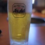 147038828 - 生ビール中