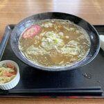 食堂 志らいわ - 料理写真:塩ラーメン(700円)