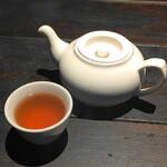 雪梅花 菜根譚 - 中国茶