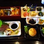 お季楽 でめきん魚 - 料理写真: