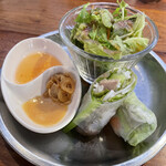 ベトナム食堂cafeシクロ -