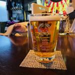 地ビールバー まる麦 -