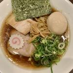 麺や 河野 - 料理写真:
