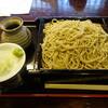 Sobadokorokinoshita - 料理写真:大もり+大盛り