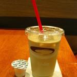 14705390 - アイス東京ミルクコーヒー S \350