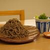 蕎麦屋香月 - 料理写真:黒 一斤
