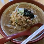 蔵出し味噌麺場 喜久屋 - 料理写真: