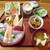 金寿し - ちらし寿司御膳(大盛り)