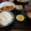 家食屋 ほんてん - 料理写真:チキン南蛮定食です☆ 2021-0303訪問